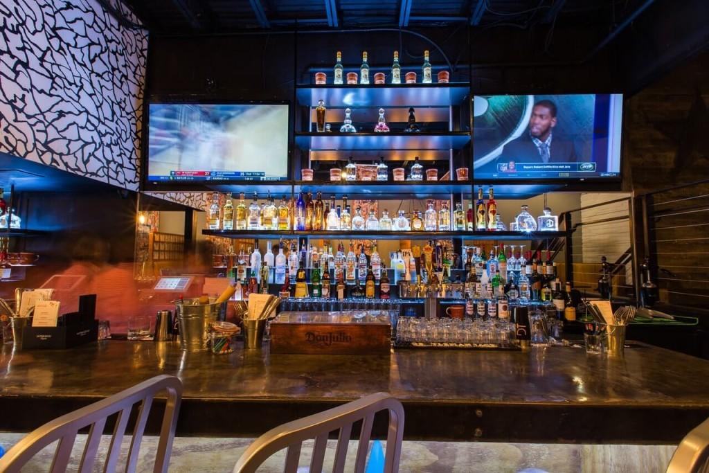 Tequila Bar Alexandria VA