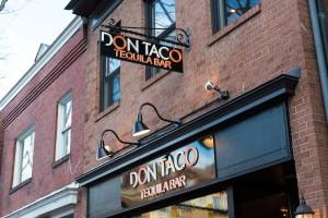 Don Taco Old Town Alexandria