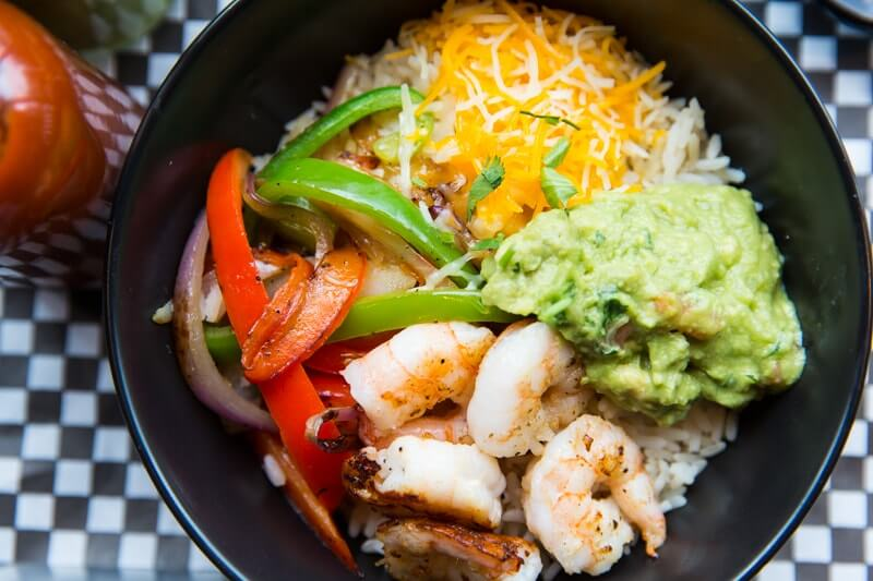 Rice Bowl Alexandria VA