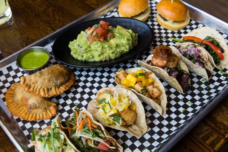 Mexican Cuisine Alexandria VA