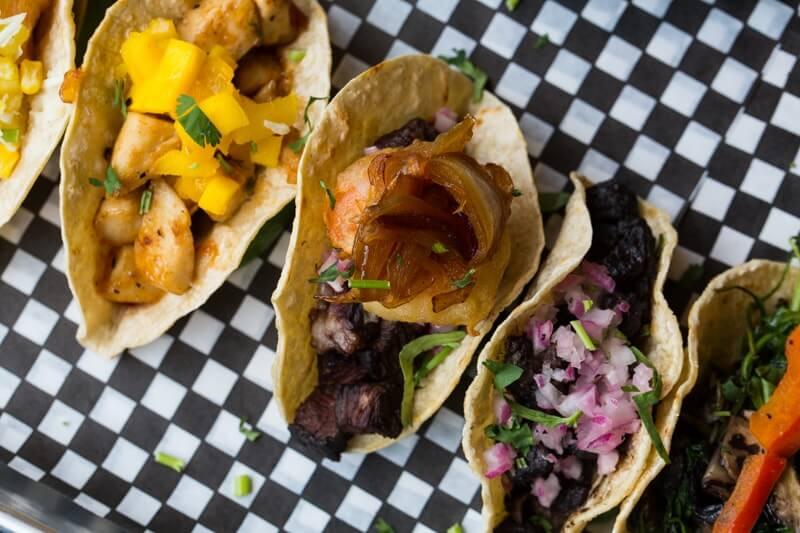 Tacos Old Town VA