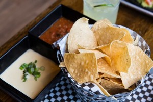 Queso Dip Old Town Alexandria