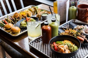 Mexican Cuisine in Alexandria Old Town